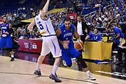 DESCRIZIONE : Berlino Berlin Eurobasket 2015 Group B Iceland Italy<br /> GIOCATORE : Pietro Aradori<br /> CATEGORIA : palleggio<br /> SQUADRA : Iceland Italy<br /> EVENTO : Eurobasket 2015 Group B<br /> GARA : Iceland Italy<br /> DATA : 06/09/2015<br /> SPORT : Pallacanestro<br /> AUTORE : Agenzia Ciamillo-Castoria/Giulio Ciamillo<br /> Galleria : Eurobasket 2015<br /> Fotonotizia : Berlino Berlin Eurobasket 2015 Group B Iceland Italy