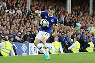 Seamus Coleman of Everton in action. Premier league match, Everton v Middlesbrough at Goodison Park in Liverpool, Merseyside on Saturday 17th September 2016.<br /> pic by Chris Stading, Andrew Orchard sports photography.