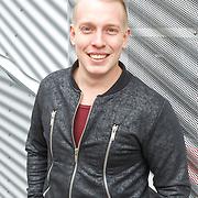 NLD/Hilversum/20151119 - Lancering streamingdienst Hit NL, Billy Dans