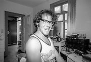 Ulrich Bartz |1992. Bilder für den Oberurseler  Kurier fotografiert in den Jahren von 1988-1994.