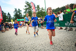 11th Nocna 10ka 2017, traditional run around Bled's lake, on July 08, 2017 in Bled,  Slovenia. Photo by Sandi Fiser/ Sportida
