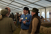 CHARLIE BROOKS, Heythrop Point to Point, Cocklebarrow, 28 January 2018