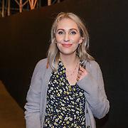 NLD/Amsterdam/20190228 - inloop Amsterdamse première musical Soof, Saskia Weerstand
