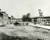 1914 State Normal College - later it became Los Angeles City College