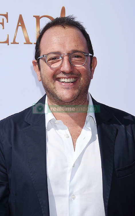 LOS ANGELES, CA - AUGUST 19: Actress Debbie Sherman attends the premiere of The Weinstein Company's 'Leap!' at Pacific Theatres at The Grove Los Angeles on August 19, 2017 in Los Angeles, California. 19 Aug 2017 Pictured: LOS ANGELES, CA - AUGUST 19: Producer Laurent Zeitoun attends the premiere of The Weinstein Company's 'Leap!' at Pacific Theatres at The Grove Los Angeles on August 19, 2017 in Los Angeles, California. Photo credit: Jeffrey Mayer / MEGA TheMegaAgency.com +1 888 505 6342