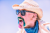 Always a pleasure to run into Mark while he's out doing some Burning Man. My Burning Man 2019 Photos:<br />