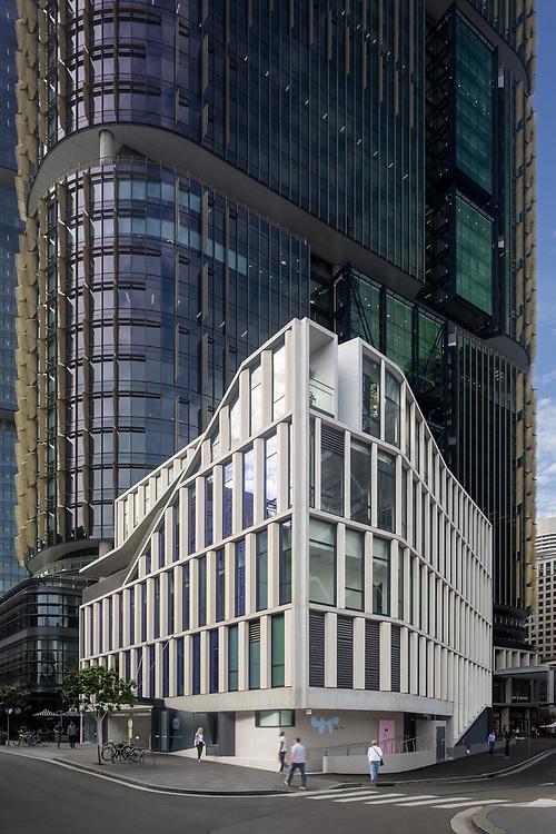 400 Barangaroo Avenue, Barangaroo, Sydney