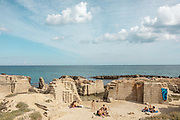 Puglia, MOnopoli.