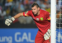 Darren Keet ( Afrique du Sud )