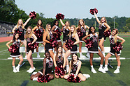 Cheer Picture Day