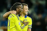 Leicester City v Chelsea 290415