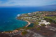 Waikoloa, Kohala Coast, Island of Hawaii