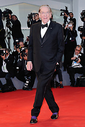Actor Donald Sutherland attending The Leisure Seeker Premiere during the 74th Venice International Film Festival (Mostra di Venezia) at the Lido, Venice, Italy on September 03, 2017. Photo by Aurore Marechal/ABACAPRESS.COM