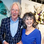 NLD//Amsterdam20160415 - Première 'Roméo et Juliette', Freek de Jonge en partner Hella Asser