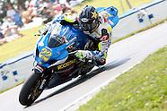 Tommy Hayden - Mid Ohio - Round 6 - AMA Pro Road Racing - 2010