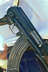 Ak-47 Kalashnikov