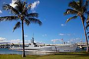 USS Bowfin Museum, Pearl Harbor, Oahu, Hawaii