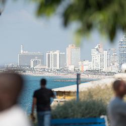 Haifa and Jaffa, Israel