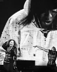 Janet Jackson at The Bill Grham Civic Auditorium - 10/13/15