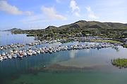 Kaneohe Yacht Club, Oahu, Hawaii