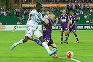 Perth Glory vs Melbourne Victory