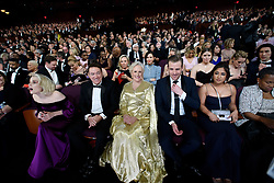 Oscar® nominee, Glenn Close, during the live telecast of The 91st Oscars® at the Dolby® Theatre in Hollywood, CA on Sunday, February 24, 2019.