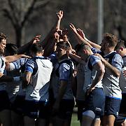 20200215 Rugby : Allenamento nazionale italiana