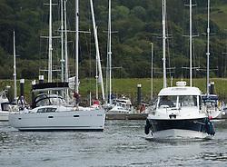Caledonia MacBrayne Largs Regatta Week 2016<br /> <br /> Yacht Haven<br /> <br /> Credit Marc Turner / PFM Pictures.co.uk