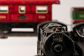 Objects - Toy Trains