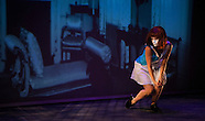 Chicago Tap Theatre - Eyes Without a Face