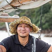 sailing windborne