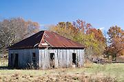 Oklahoma OK USA, Oklahoma countryside along highway US scenic 412