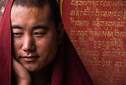 China, Tibet,