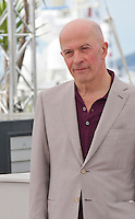 Director Jacques Audiard at the Dheepan film photo call at the 68th Cannes Film Festival Thursday May 21st 2015, Cannes, France.