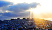 500px Photo ID: 4397167 - sutro tower after a storm