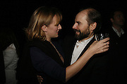 Daniel evans and Jenny Russell, ONE TIME USE ONLY - DO NOT ARCHIVE  © Copyright Photograph by Dafydd Jones 66 Stockwell Park Rd. London SW9 0DA Tel 020 7733 0108 www.dafjones.com