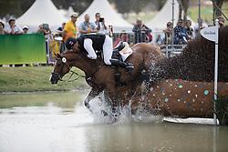 Mitin Andrey, RUS, Gurza<br /> Olympic Games Rio 2016<br /> © Hippo Foto - Dirk Caremans<br /> 08/08/16
