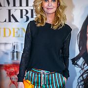 NLD/Amsterdam/20190507 - Boekpresentatie Camilla Läckberg, Daphne Deckers