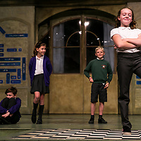 Chichester Festival Theatre Workshop
