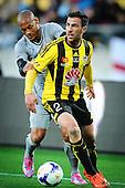 Wellington Pheonix vs Newcastle United