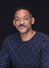 Will Smith - 2 Dec 2016