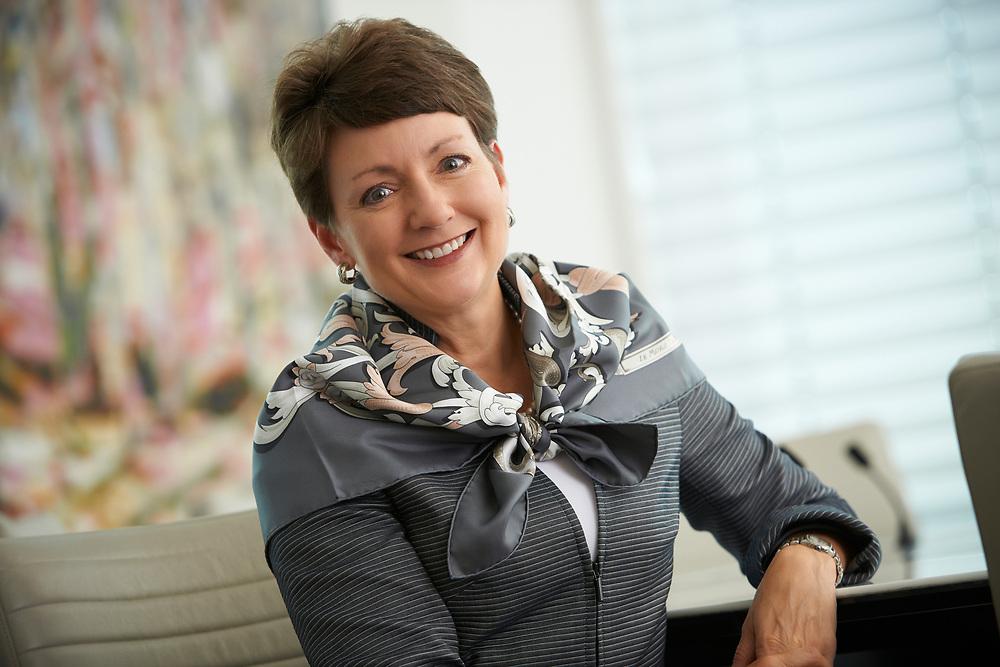 Lynn Good; Duke Energy CEO