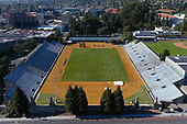 Track and Field-Edwards Stadium-Aug 6, 2020