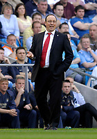 Photo: Jed Wee/Sportsbeat Images.<br /> Manchester City v Liverpool. The Barclays Premiership. 14/04/2007.<br /> <br /> Liverpool manager Rafael Benitez turns 47 on Monday.