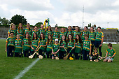 Meath Camogie U16 All-Ireland B Winners 2021