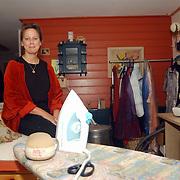 Naaiatelier Christine Noordanus Fok 16 Huizen