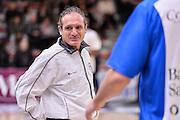 Dino Seghetti<br /> Banco di Sardegna Dinamo Sassari - Fiat Auxilium Torino<br /> LegaBasket Serie A 2016/2017<br /> Sassari 27/12/2016<br /> Foto Ciamillo-Castoria
