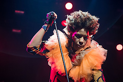 Macy Gray performs at the Montreux Jazz Festival, Switzerland on July 07, 2017. Photo by Loona/ABACAPRESS.COM