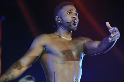 Pictured: Jason Derulo<br /> <br /> <br /> <br /> Callum Landells | EEm 22 September 2018