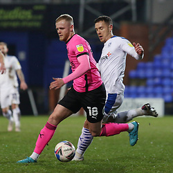 Tranmere Rovers v Peterborough United
